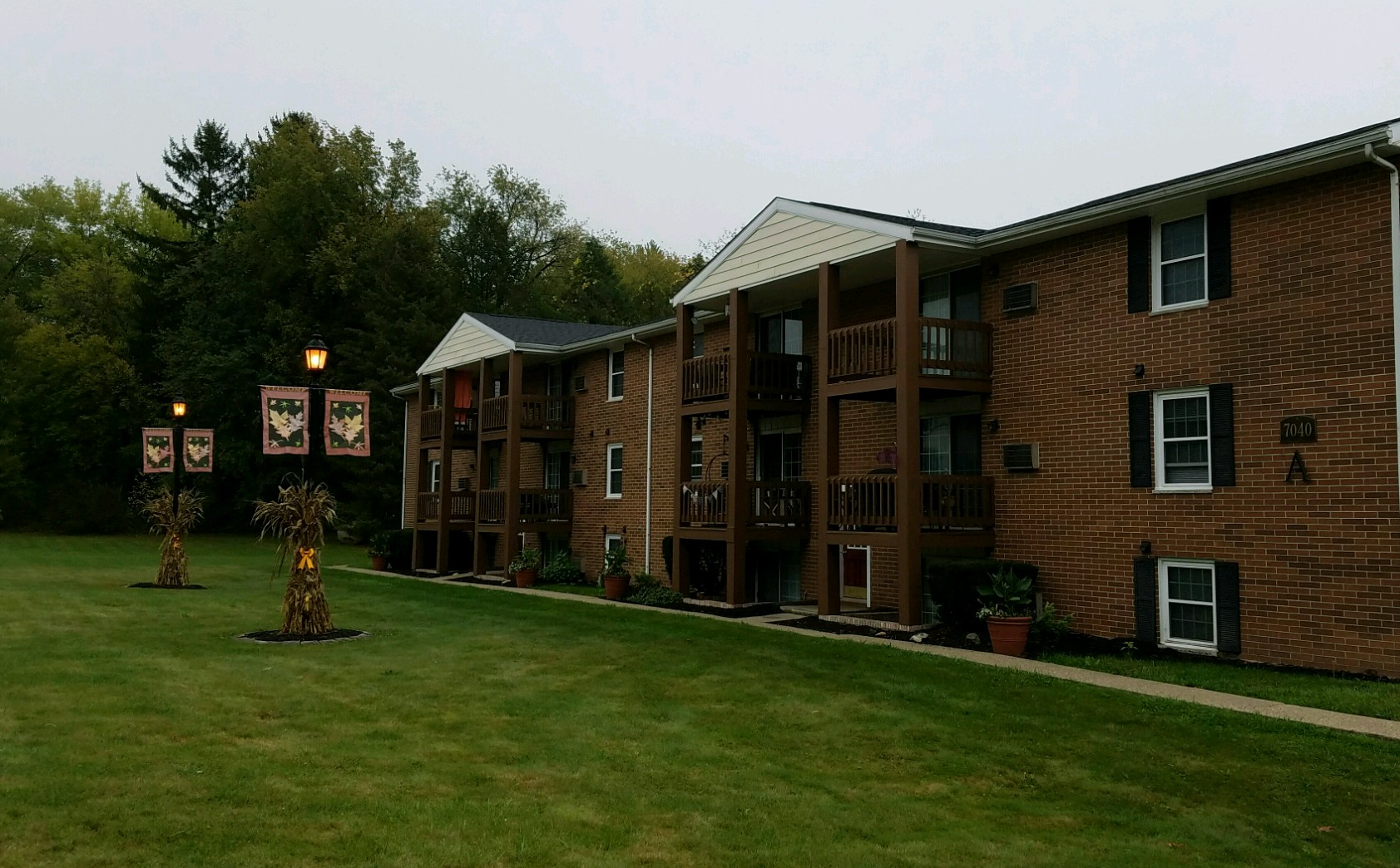 Canterbury Commons Apartments